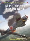 Ki-44 'Tojo' Aces of World War 2 - Book
