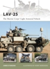 LAV-25 : The Marine Corps' Light Armored Vehicle - Book
