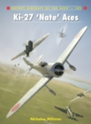 Ki-27 `Nate' Aces - Book
