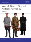 World War II Soviet Armed Forces (2) : 1942 43 - eBook
