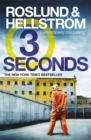 Three Seconds : Ewert Grens 4 - Book