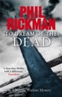 To Dream of the Dead - eBook