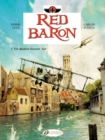 Red Baron : The Machine Gunner's Ball Volume 1 - Book