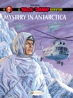 Mystery in Antarctica - Book