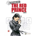 The Red Prince - Book