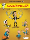 Lucky Luke Vol 76: Oklahoma Jim - Book