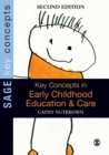 Key Concepts in Early Childhood Education and Care - Book
