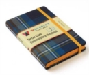 Holyrood: Waverley Genuine Tartan Cloth Commonplace Notebook - Book