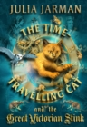 Time-travelling Cat and the Great Victorian Stink - Book
