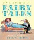 My Favourite Fairy Tales - Book