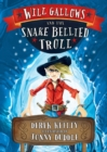 Will Gallows and the Snake-Bellied Troll - Book