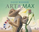 Art and Max - Book