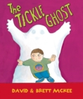 The Tickle Ghost - Book