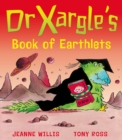 Dr Xargle's Book of Earthlets - Book
