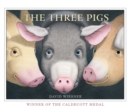 The Three Pigs - Book