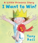 I Want to Win! - Book