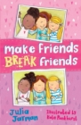 Make Friends Break Friends - Book