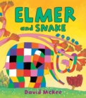 Elmer and Snake - eBook