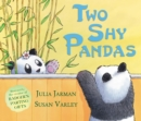 Two Shy Pandas - Book
