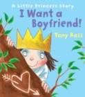 I Want a Boyfriend! - Book