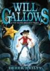 Will Gallows and the Snake-Bellied Troll - eBook