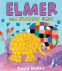 Elmer and Grandpa Eldo - eBook