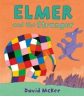 Elmer and the Stranger - eBook