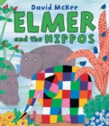 Elmer and the Hippos - eBook