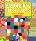 Elmer's Special Day - eBook