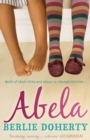 Abela : The Girl Who Saw Lions - eBook