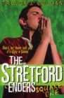 Stretford Enders - Square One - Book