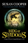 King Of Shadows - Book