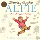 All About Alfie - Book