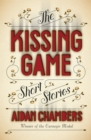 The Kissing Game - Book