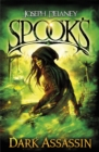 Spook's: Dark Assassin - Book