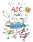 Quentin Blake's ABC - Book