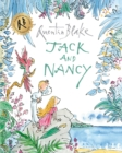 Jack and Nancy - Book
