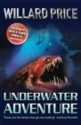 Underwater Adventure - Book