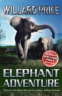 Elephant Adventure - Book