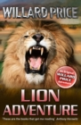 Lion Adventure - Book