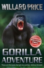 Gorilla Adventure - Book