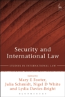 Security and International Law - Book
