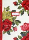 Cath Kidston Chelsea Roses Notebook - Book