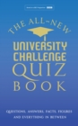 The All New University Challenge Book - eBook