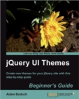 jQuery UI Themes Beginner's Guide - Book