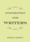 Inspiration for Writers - Book