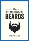 The Little Book of Beards - Book
