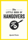 The Little Book of Hangovers - Book