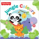 Fisher Price First Focus Frieze Jungle Colours - Book