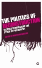 The Politics of Deconstruction : Jacques Derrida and the Other of Philosophy - eBook
